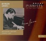 Byron Janis Vol.1