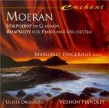 MOERAN - Handley - Symphonie
