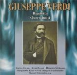 VERDI - Caruso - Rigoletto : extraits