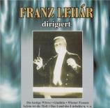 Franz Lehar dirige...