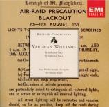 VAUGHAN WILLIAMS - Boult - Symphonie n°4