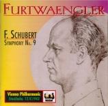 SCHUBERT - Furtwängler - Symphonie n°9 en do majeur D.944 'Grande' Live Stockholm, 12 - 5 - 1943