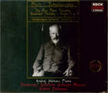 TCHAIKOVSKY - Hoteev - Concerto pour piano n°1 en si bémol mineur op.23