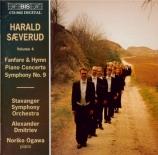 Harald Saeverud / vol.4