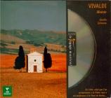 VIVALDI - Gasdia - In furore giustissimae irae, motel pour soprano, cord