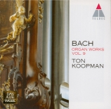 Organ Works Vol.9