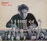 BACH - Say - Suite française n°6, pour clavier en mi majeur BWV.817