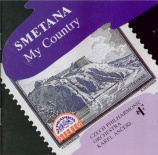 SMETANA - Ancerl - Ma vlast (Ma patrie)