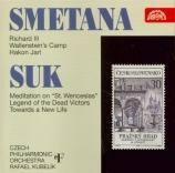 SMETANA - Kubelik - Richard III op.11