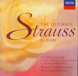 The ultimate Strauss album