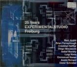 25 years experimental studio Freiburg