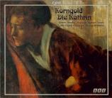 KORNGOLD - Brabbins - Die Kathrin