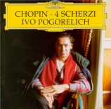 CHOPIN - Pogorelich - Scherzo pour piano n°1 en si mineur op.20