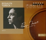 Great Pianists of the 20th Century Vol.93