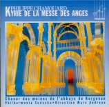 Kyrie de la messe des anges