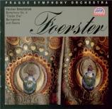 FOERSTER - Smetacek - Symphonie n°4 op.54 'Pâques'