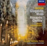 JANACEK - Chailly - Messe glagolitique