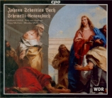 BACH - Schlick - Schemellis Gesangbuch BWV.439-518