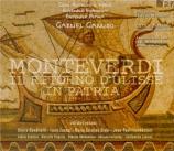 MONTEVERDI - Garrido - Il ritorno d'Ulisse in patria