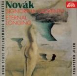 NOVAK - Jilek - Signorina Gioventù op.58
