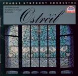 OSTRCIL - Belohlavek - Symphonie en la majeur op.7