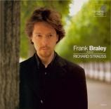 STRAUSS - Braley - Fünf Klavierstücke op.3
