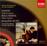 HAYDN - Du Pré - Concerto pour violoncelle et orchestre n°1 en do majeur