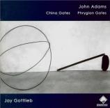 ADAMS - Gottlieb - China gates
