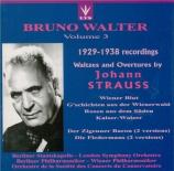 Bruno Walter Vol.3