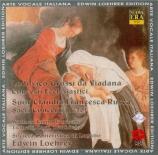 VIADANA - Loehrer - Concerti ecclesiastici