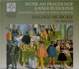 Musique à la cour de l'Empereur Rudolf II à Prague