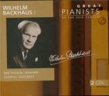 BEETHOVEN - Backhaus - Sonate pour piano n°8 op.13 'Pathétique' (Vol.1) Vol.1