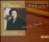 ALBENIZ - De Larrocha - Navarra (Vol.1) Vol.1