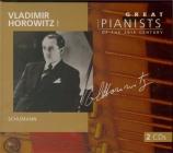 Vladimir Horowitz Vol.I
