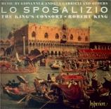 Sposalizio (Le mariage de Venise avec la mer)