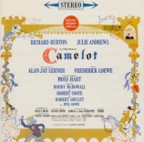 Camelot Original Broadway Cast Recording