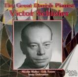 Schioler, le grand pianiste danois