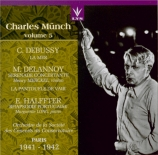 Charles Münch vol.5