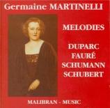 Mélodies En français