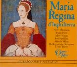 PACINI - Parry - Maria Regina d'Inghilterra