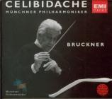 BRUCKNER - Celibidache - Symphonie n°3 en ré mineur WAB 103