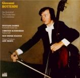 BOTTESINI - Harrer - Concerto pour contrebasse