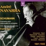 André Navarra Vol.1