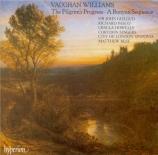 VAUGHAN WILLIAMS - Best - Pilgrim's Progress (The) Radio Version of 1942