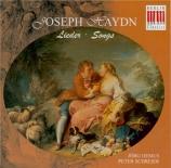 HAYDN - Schreier - Das Leben ist ein Traum, pour voix et piano Hob.XXVIa