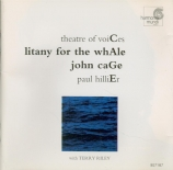 Litany for the Whale