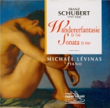 SCHUBERT - Levinas - Fantaisie pour piano op.15 en do majeur D.760 'Wand