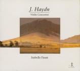 HAYDN - Faust - Concerto pour violon et orchestre n°4 en sol majeur Hob