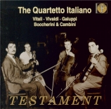Quartetto Italiano Vol.2