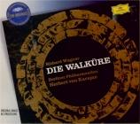 WAGNER - Karajan - Die Walküre (La Walkyrie) WWV.86b